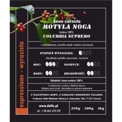 Motyla Noga - Arabica 100%